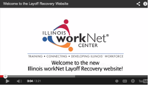 workNet Illinois layoff recovery