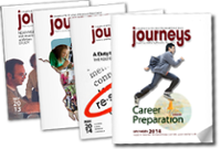 Past Editions of Journeys