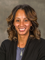 Sims appointed COEHS' Associate Dean for Academic and Student Affairs