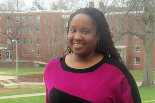 Jones Selected as 2015-2016 J. William Foreign Fulbright Scholar