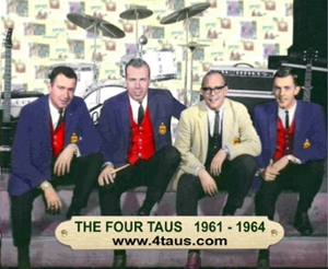 The Four Taus'