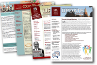 Update Newsletters