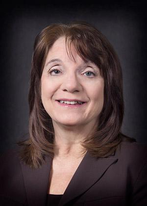 Tina Colson
